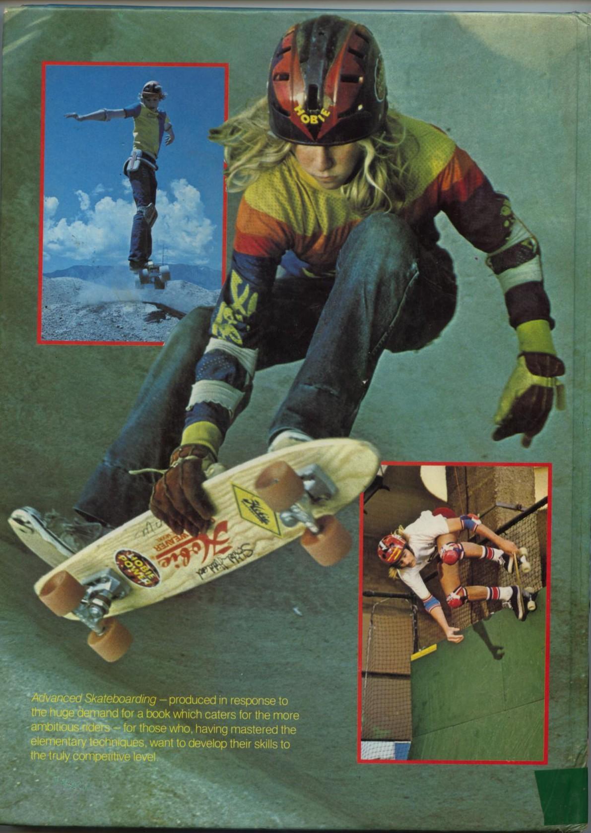 Vintage Skateboard Magazines