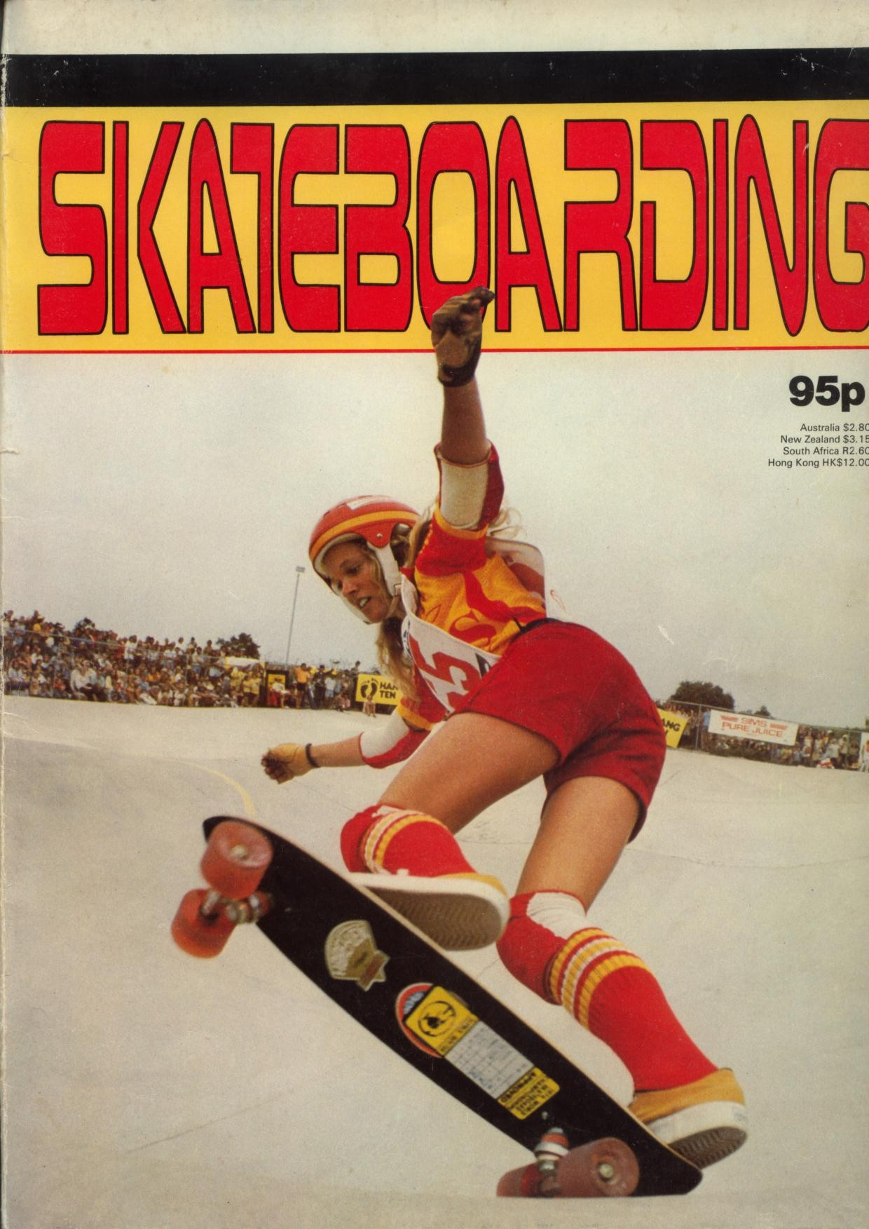 Pin By Rusty Widebottom On Vintage Skateboards